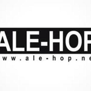 ALEHOP sessions 358 - Betriu Dj