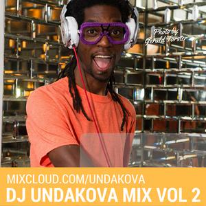 DJ Undakova Live @ La Sirena October 2016 Volume 2