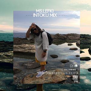 INTOKU MIX - OPENTUNESONOFFTUNING 2018