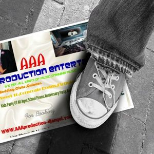 AAA PRODUCTION ENTERTAINMENT RADIO LIVE WITH D.J.ANGEL5/2/2012 IN PORT CHARLOTTE,FL