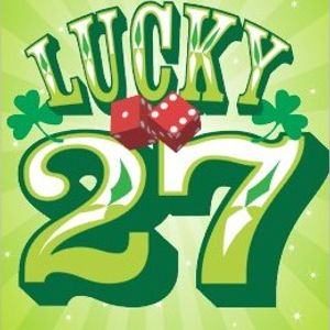 Lucky 27 - Nany Laurito