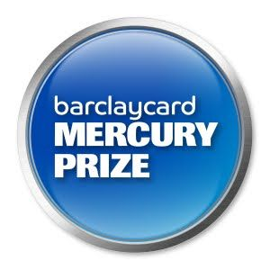 Barclaycard Mercury Prize Podcast Competition