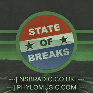 State of Breaks with Phylo on NSB Radio - 01-09-2017