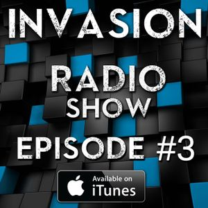 Invasion - Episode #03