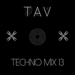 Techno Mix 13