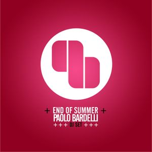 """PAOLO BARDELLI """"END OF SUMMER"""" LIVE MIX 2012 SEPTEMBER"""