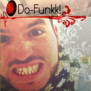 004 Cuatro - Domus Sessions Mixed by Do-Funkk