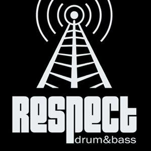 Kasra -Respect DnB Radio [7.05.17]