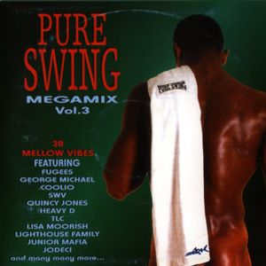 Shark Attack Pure Swing Megamix vol. 3