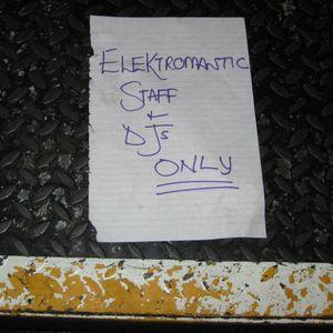 Elektromance