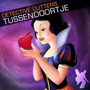 Detective Cutters - Tussendoortje