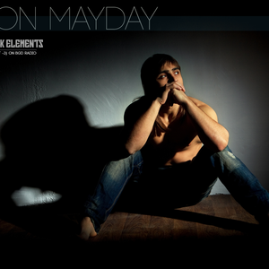 Anton Mayday - In Search of Dark Elements 008 on BGD Radio 13-02-2015