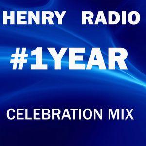 Henry Radio #1 Year Celebration Mix