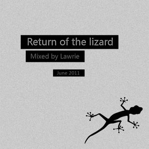 Return of the lizard