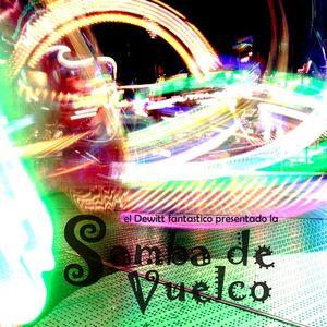 Samba De Vuelco, DJ-Mix, 04.04.2008