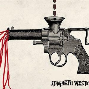 DJHDD The Spaghetti Western Lasagna Tribute to Ennio Morricone