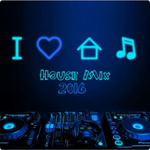 DJ Kleber Farias - House Mix 2016