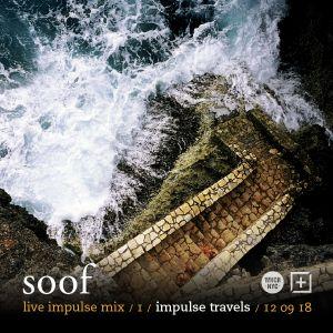 SOOF live impulse mix. set one. 12 september 2018 | whcr 90.3fm | traklife.com