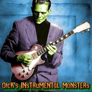 Dick's Instrumental Monsters