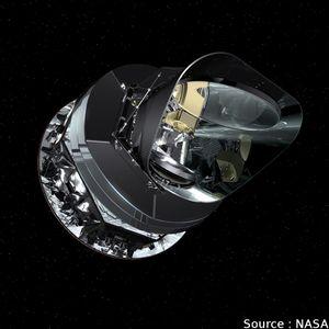 S09E06 - Planck, les premiers résultats