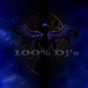 100% Dj's - Session X