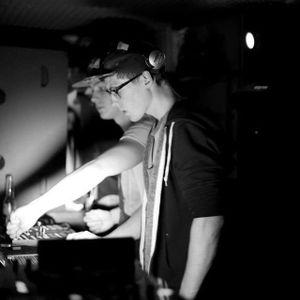 Reelhouse FM Mix (16/01/2013)