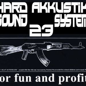 Glurff (H.A.S.S.23 -FF- SHC-Berlin) - My Definition of Hardtekkkk