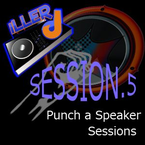 Punch a Speaker Session.5