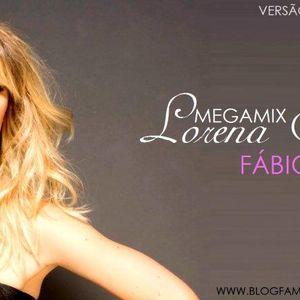 Lorena Simpson - Megamix 2011 (Fábio K.)