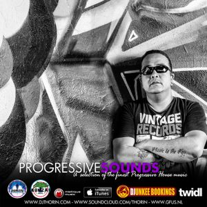 Progressive Sounds episode 14