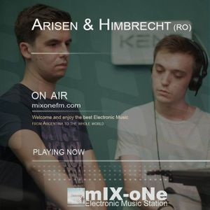Arisen & Himbrecht @ MixOne Radio Argentina (22.10.2017)
