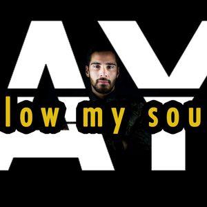 FOLLOW MY SOUND 02 - LIVESET KAYA