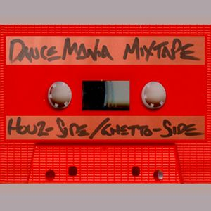 Dance Mania Records/Barney's Mix-Tape: Another Chicago Tribute