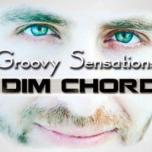 Groovy Sensations 11 (Radio show-live set)