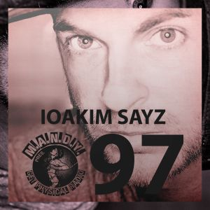 M.A.N.D.Y. pres Get Physical Radio #97 mixed by IOAKIM SAYZ