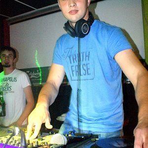 Sever Pras - Under the Influence of Sound