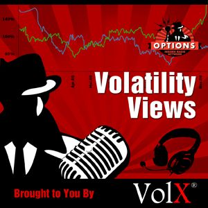 Volatility Views 90: Sell or Sell Not, There is no Buy