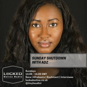 The Sunday Shutdown with Abz Live on Locked online 19.08.18 2pm - 4pm gmt