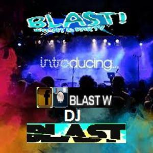Dj Blast May 2017 mix