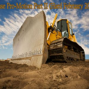 VA - House Pro-Motion Part II (Hard-February 2013) CD1