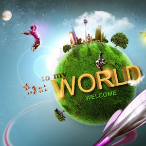 Welcome to my world Episode 1