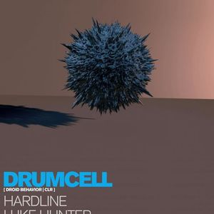 Luke Hunter opening for Drumcell @Treehouse Miami 8-15-2012