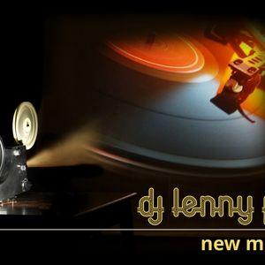 DJ lennyp new mix