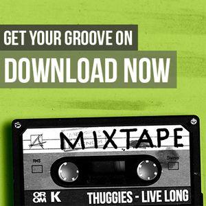 Live Long Mixtapes Vol. 10 - Pemberton Music Festival