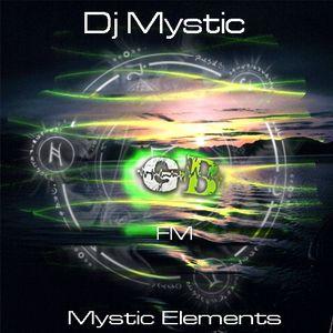 DJ Mystic pres. Mystic Elements 088
