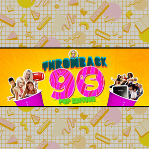 DJ Whitecoat - 90's Throwback Pop Mix
