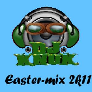 Easter-mix 2k11