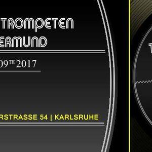 Eddie Jones @ Techno Titten Trompeten @ Erdbeermund Karlsruhe 9.09.2017