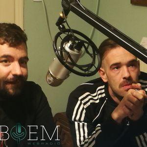 Ginger Creepers @ Boem Radio