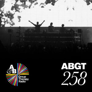 Group Therapy 258 with Above & Beyond and Matan Caspi